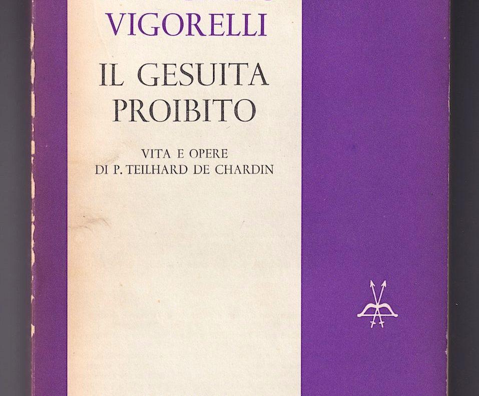 De Chardin, Il Gesuita proibito