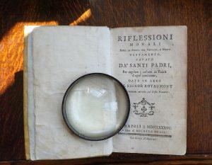 Riflessioni morali sopra la storia del Vecchio e Nuovo Testamento... date in luce dal Signor Royaumont, Michele Stasi, 1787