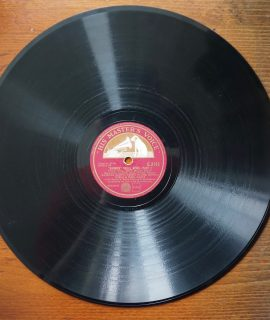Carmen Vocal Gems, His Master's Voice, 1940