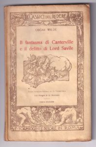 Oscar Wilde, anticristiano e pagano