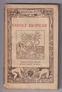 Angelo Fortunato Formiggini, l'Editore