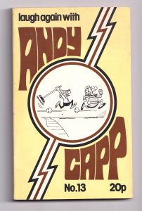 Laugh again with Andy Capp, n. 13, 1975