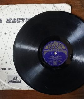 Warsaw Concerto,Mantovani and His Concert Orchestra, 78 Rpm, Oct. 1941