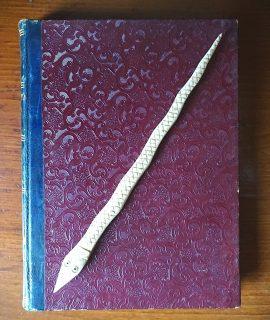 Antique Latin Manuscript Theologia Moralis, 19th.