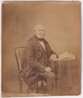 Original Antique daguerreotype, 1890-1900