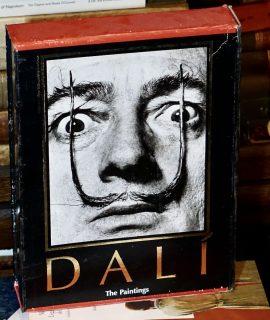 R. Descharnes, G. Néret, Salvador Dalì 1904-1989, Vol. I-II, Taschen 2004