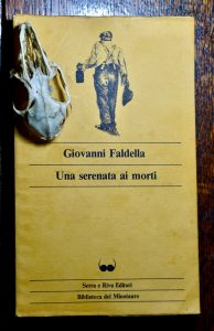 Serenata ai morti, Faldella