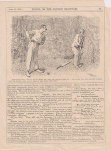 Vintage Print, Professional Coach; Spirited Suburbanite, 1923