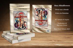 Christ was a female, inglese-italiano