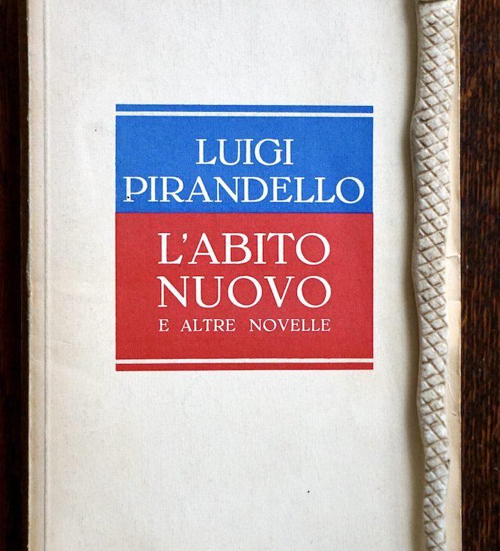 Pirandello, Novelle per un anno