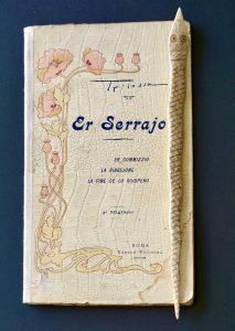 Trilussa, Er Serrajo, 1903
