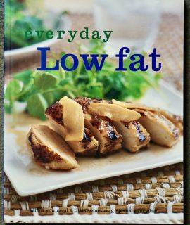 Every day Low fat, Murdoch Book, 2003