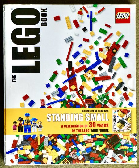 The Lego Book; The Standing Small, 2009