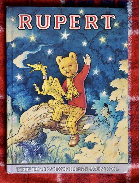 Rupert A Daily Express Publication, 1979