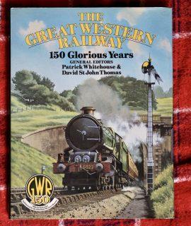 The Great Western Railway, 1984