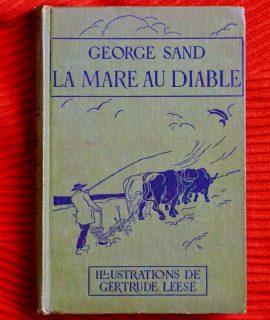 George Sand, La Mare au Diable, 1908