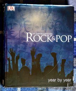 L. Crampton, D. Rees, Rock & Pop, Year by year, 2003