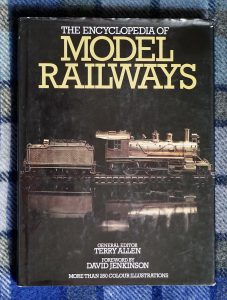 The Encyclopedia of Model Reilways, Peerage Books, 1985