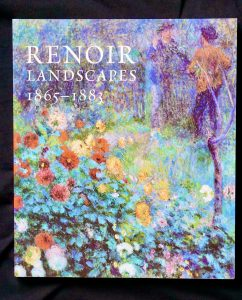 Renoir Landscapes 1865-1883, The National Gallery, 2007