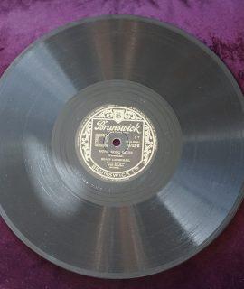 MR. Music Master; Hong Kong Blues, Hoagy Carmichael, 1947