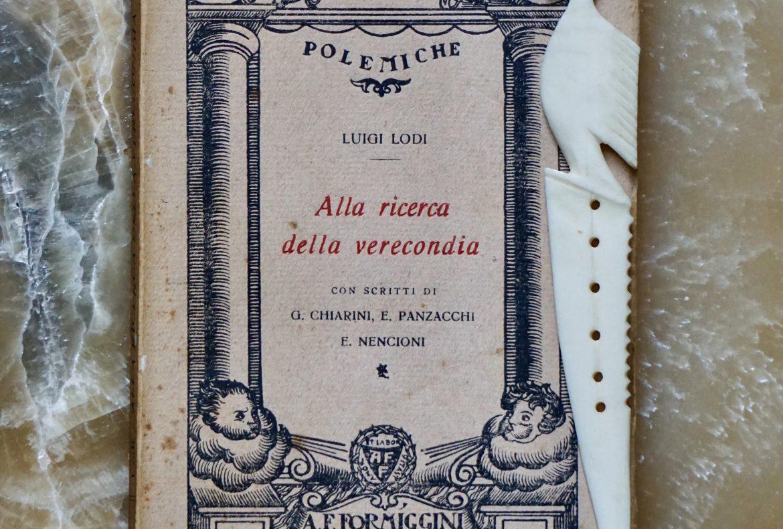 Poesia, polemiche, poetesse bene