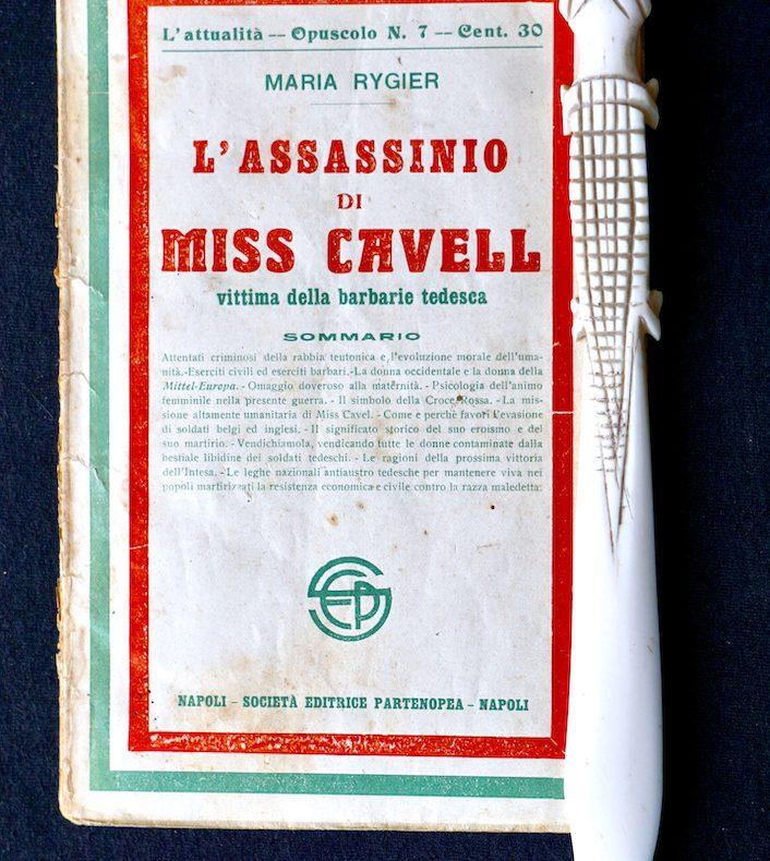 L'assassinio di Miss Cavell
