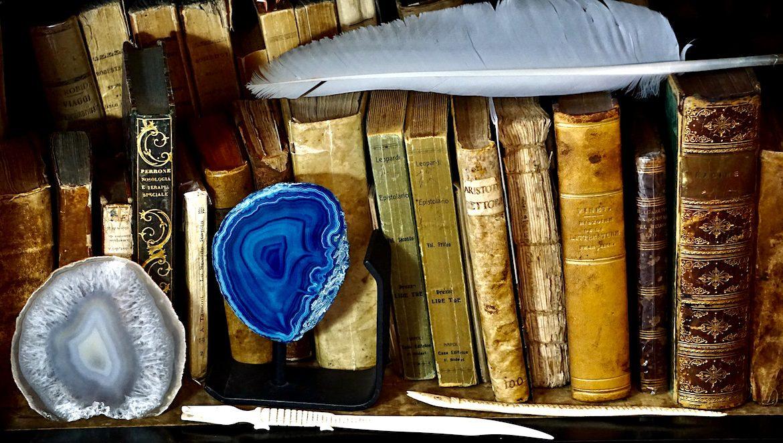 Libri, Gustave Flaubert, Salambò
