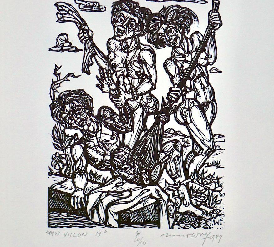 Agabadora, akkabadora, morte, rito