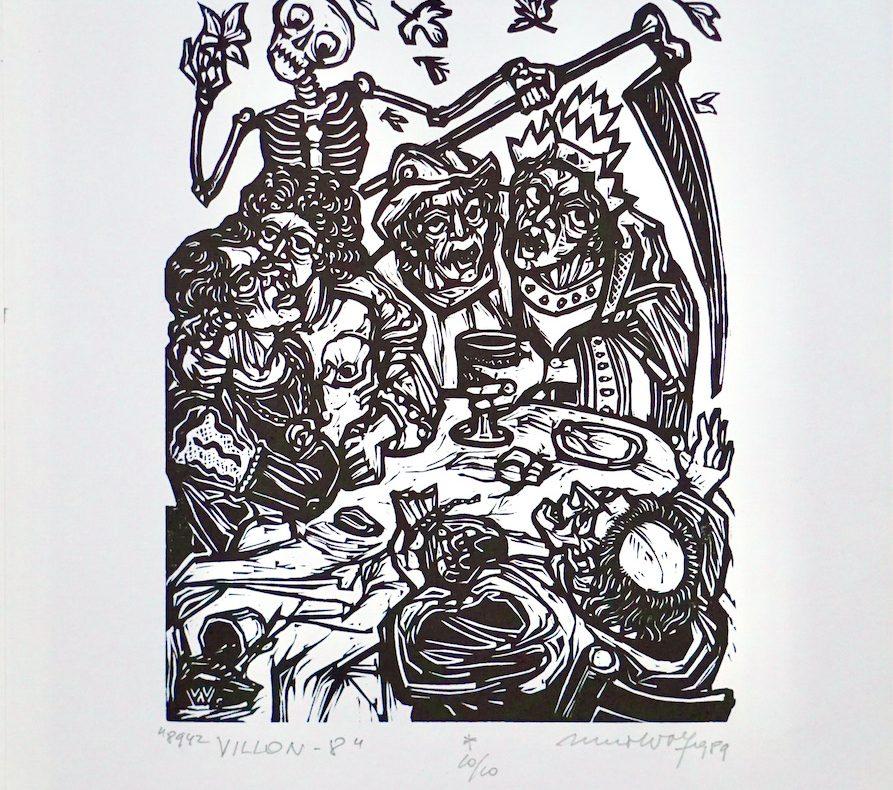 Pane, ossa di morti