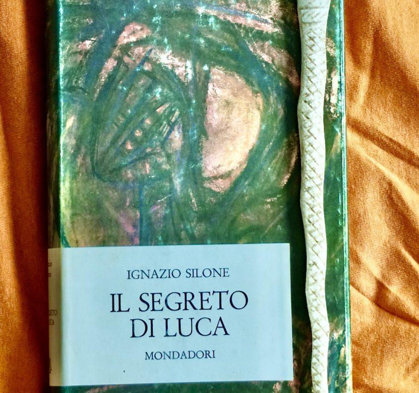 Ignazio Silone, Il segreto di Luca